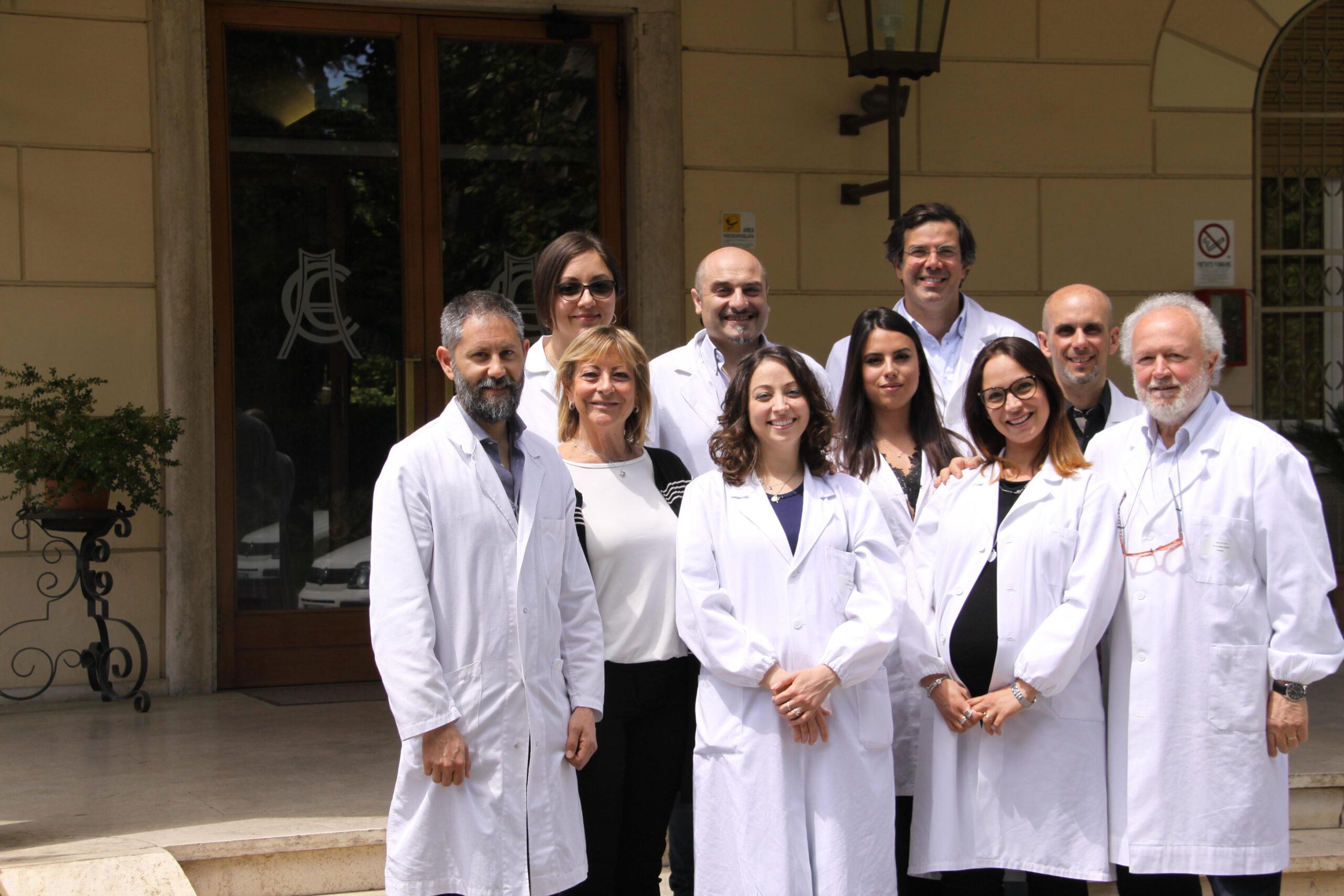 staff centro acufeni